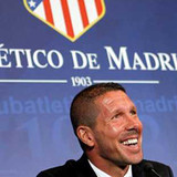 Diego 'Cholo' Simeone