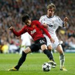 European Football - UEFA Champions League - Round of 16 - 1st Leg - Real Madrid CF v Manchester United FC